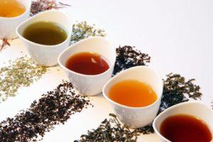 Fig: Tea Curing