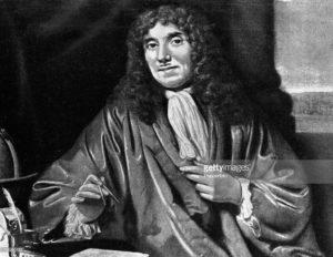 Antony van Leeuwenhoe